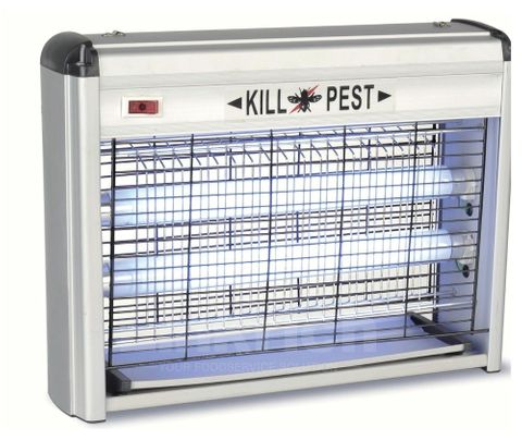 Small Insect Killer 2400V 20W 40m²