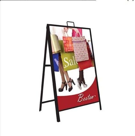 Display Stand 915x610mm