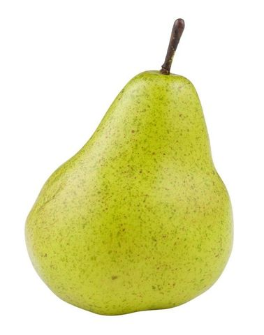 Packham Pear Green 9cm