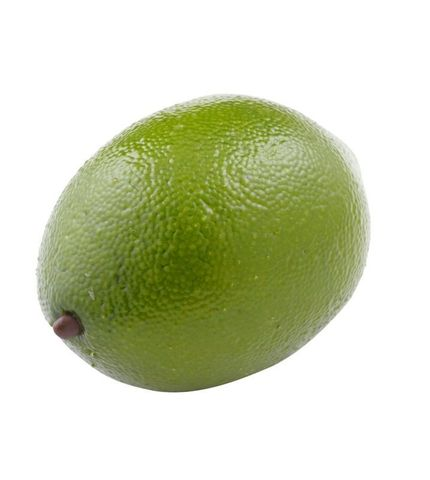 Artificial Fruit Lime 7.5cm