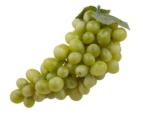 Artificial Fruit Grapes 20cm