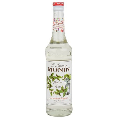 Monin Mojito Mint Syrup 700ml