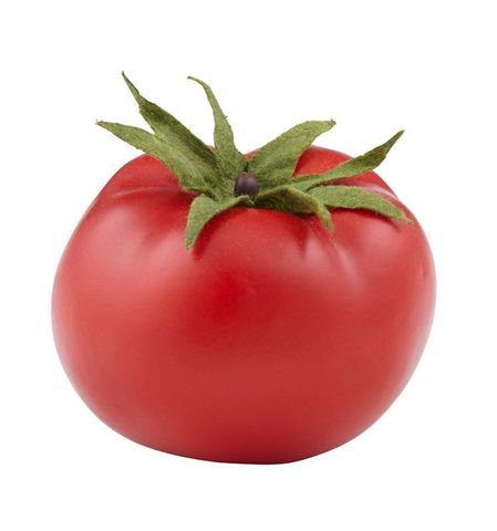 Artificial Fruit Tomato 6cm