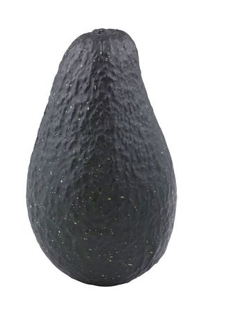Artificial Fruit Avocado 6cm