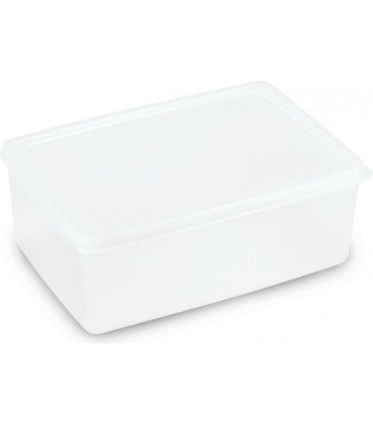 600ml Food Storage Box 150x105x59mm