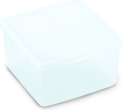 1.45L Food Storage Box 155x155x88mm