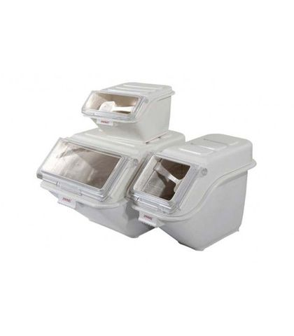 20L Shelf Ingredient Bins 593×290×432mm