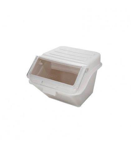 40L Shelf Ingredient Bins 593x486x432mm