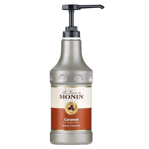 Monin Sauce Caramel 1.89L