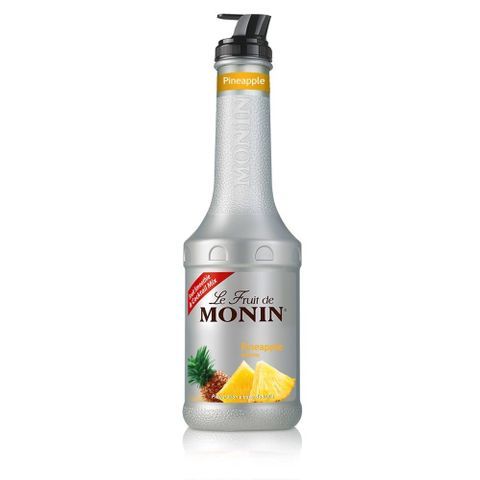 Monin Fruit Pineapple Puree 1L