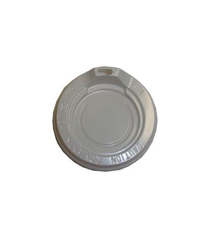 4oz Sippa Lid White
