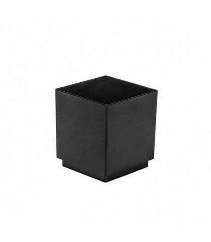 MINI CUBE-BLACK, 65ml 50pcs / PACK