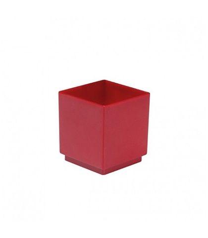 MINI CUBE-Red, 65ml 50pcs / PACK