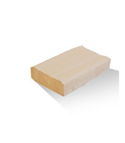 Recycled 2ply Dispenser Napkin 200x165mm
