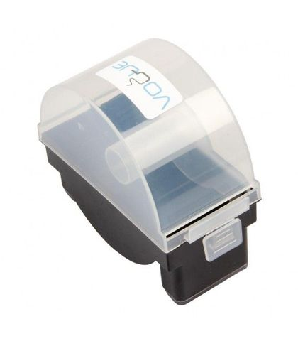 50mm Single Plastic Dispenser
