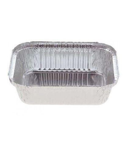 Medium 990ml/40oz Aluminium Take-Away Foil Tray