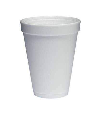 355ml/12oz Dart Foam Cup