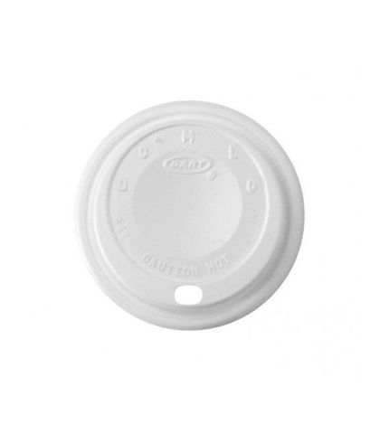Cappucino Drink thru Lid to suit 807002 Cup