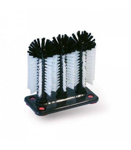 Triple Glass Brush Standard