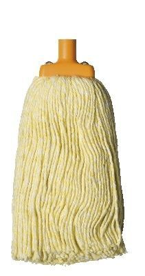Oates Contractor Mop Refill-400g Yellow