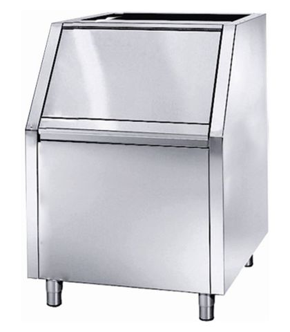 BREMA 120kg slimline storage bin with cover assembly. Suits VM350A