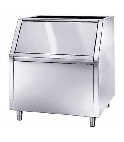 BREMA 200kg storage bin. Requires cover assembly