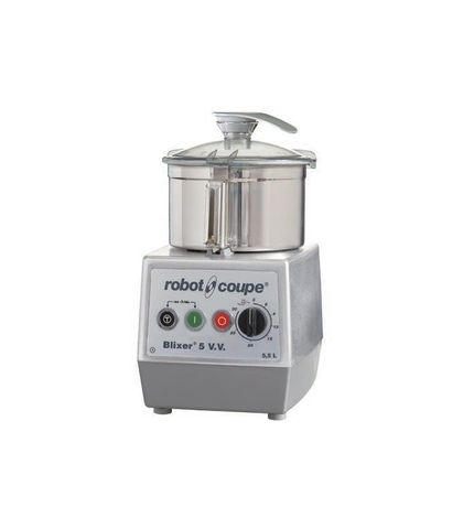 ROBOT COUPE Blixer with 5.5L Bowl and Variable Speed