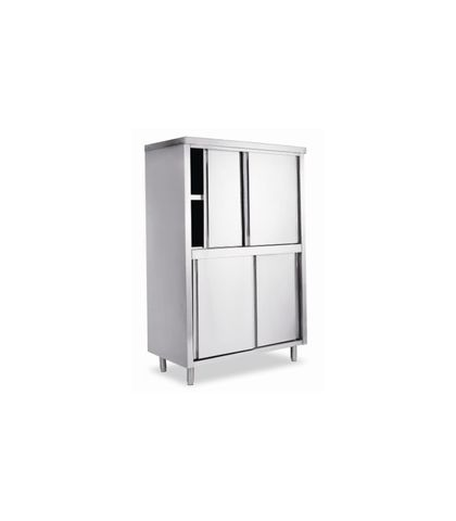 Stainless Steel Standing Cabinet 1200x600x1800mm