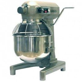 Hobart Mixer with Enhanced Bowl Guard A200-2251-E-D