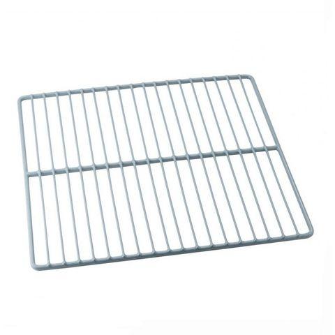 Unox Flat chromium plated grid 600x400mm