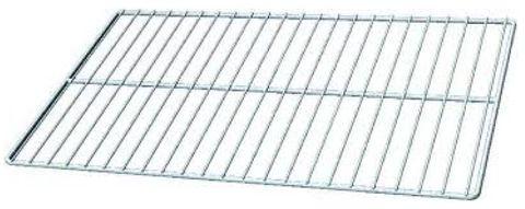 Unox Flat stainless steel grid