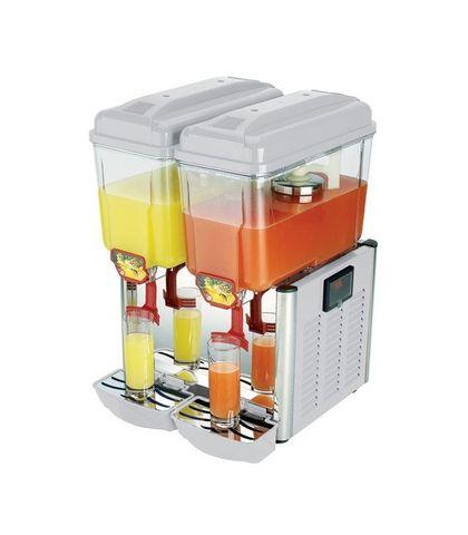 ANVIL Double Bowl Juice Dispenser