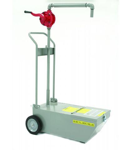 Frymaster Shortening Disposal Unit 25L Oil Capacity