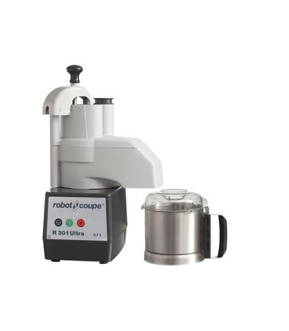 Food Processor 3.7L Bowl includes 4 discs