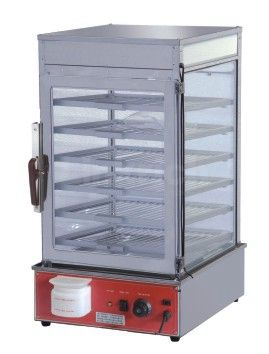 Food Display Steamer MME-600H