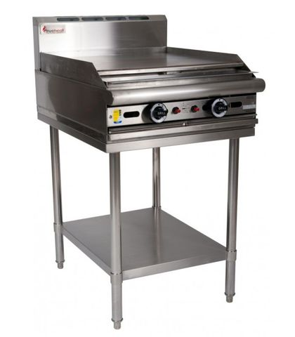Trueheat - 600mm Griddle - Natural Gas
