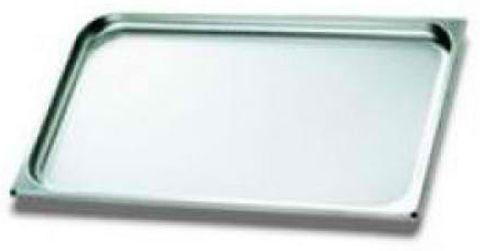 Unox Stainless steel pan 20mm