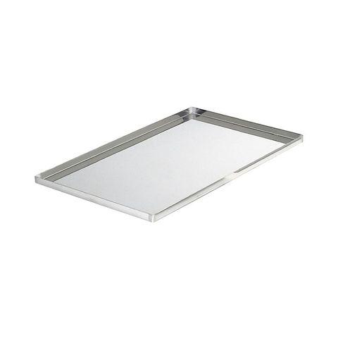 Unox Stainless steel pan 600x400x200mm