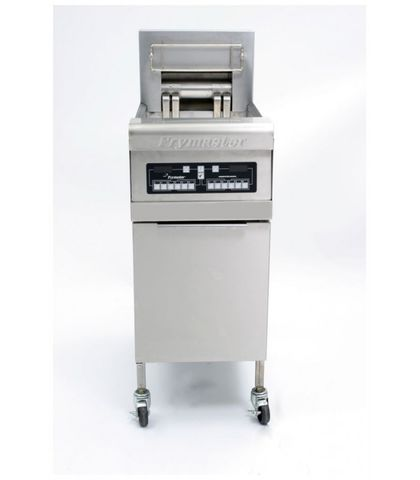 Frymaster Commercial Deep Fryer - Electric 14kW - 2 X 12.5L