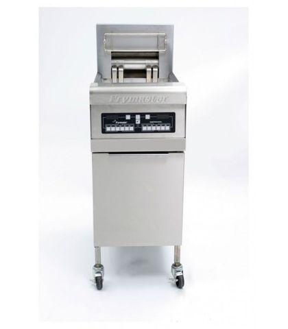 Frymaster Commercial Deep Fryer - Electric 17kW - 2 X 12.5L