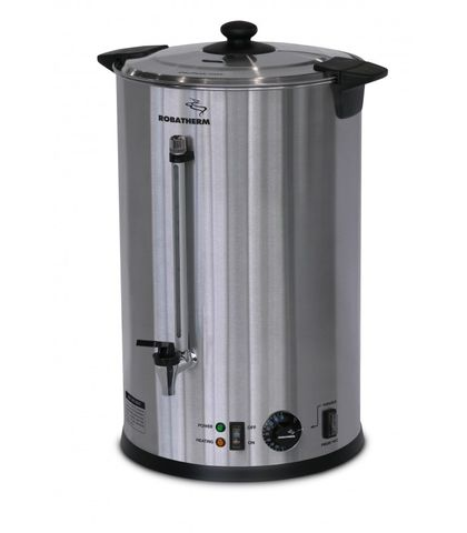Robatherm - Double Skinned Hot Water Urn - 20L