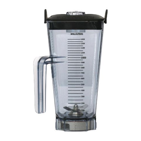 VITAMIX 1.4L Container with ice blade and lid to suit Vitamix Drink Machine & BarBoss® Advance®