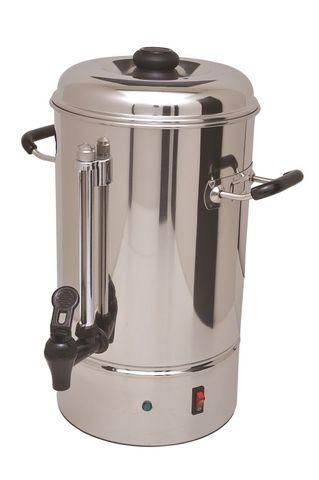 LUMAS Water Boiler Urn S/S 10L