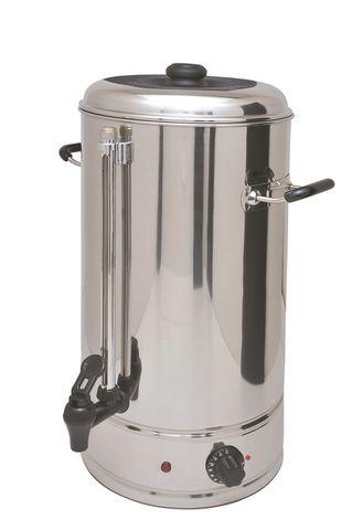 LUMAS Water Boiler Urn S/S 20L