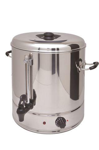 LUMAS Water Boiler Urn S/S 30L