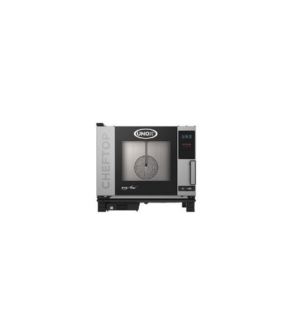 Unox Cheftop Mind.Maps™ One XEVC-0511-E1R Combi Oven 5 GN 1/1