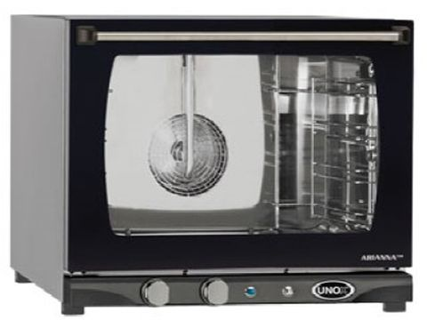 Unox XFT133 (Manual H.) LineMiss Electric Oven 460x330