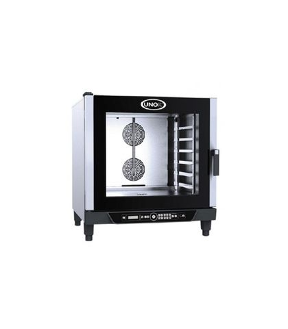 Unox XB695 (Dynamic) BakerLux Convection Oven 6 Tray 600x400