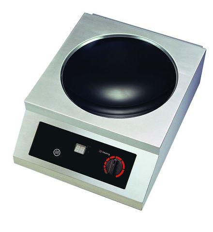 Portable Counter Top Wok 3500W