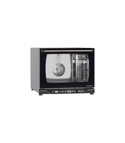 Unox XFT135 (Dynamic) LineMiss Electric Oven 4 Tray 460x 330 mm